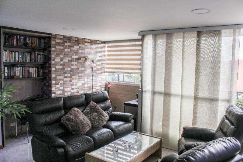 Cod. VBBER872 Apartamento En Venta En Bello Cabañitas
