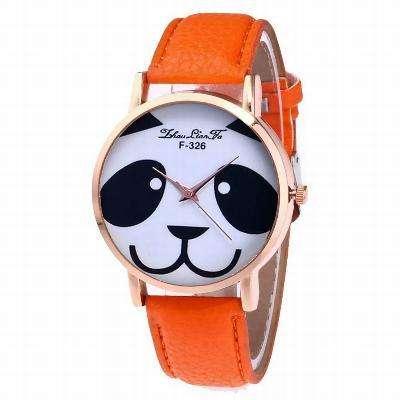 5 Relojes Al Por Mayor Con Pandas