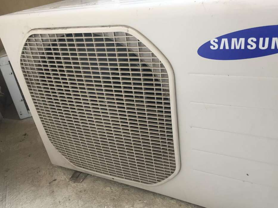 Aire Acondicionado Samsung 23.300 Btu