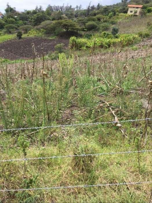 Lotes en Yunguilla desde 18000