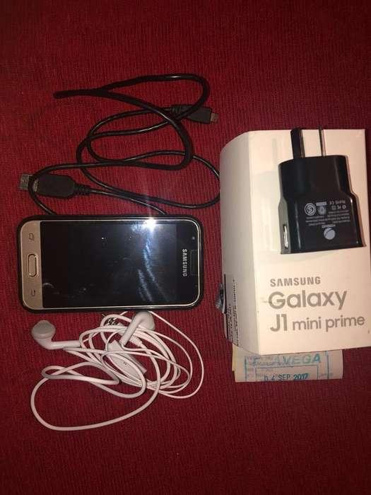 Samsung J1 Mini Prime Libre. Financio