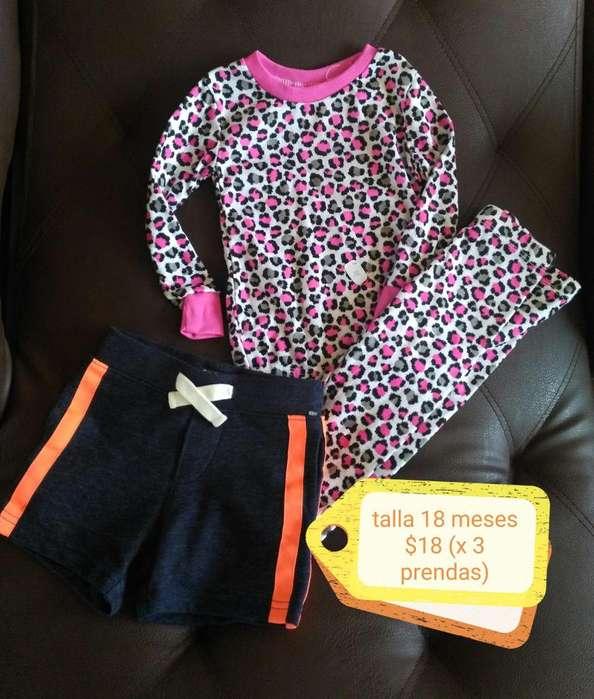 <strong>ropa</strong> niña, camisetas, pantalon, busos