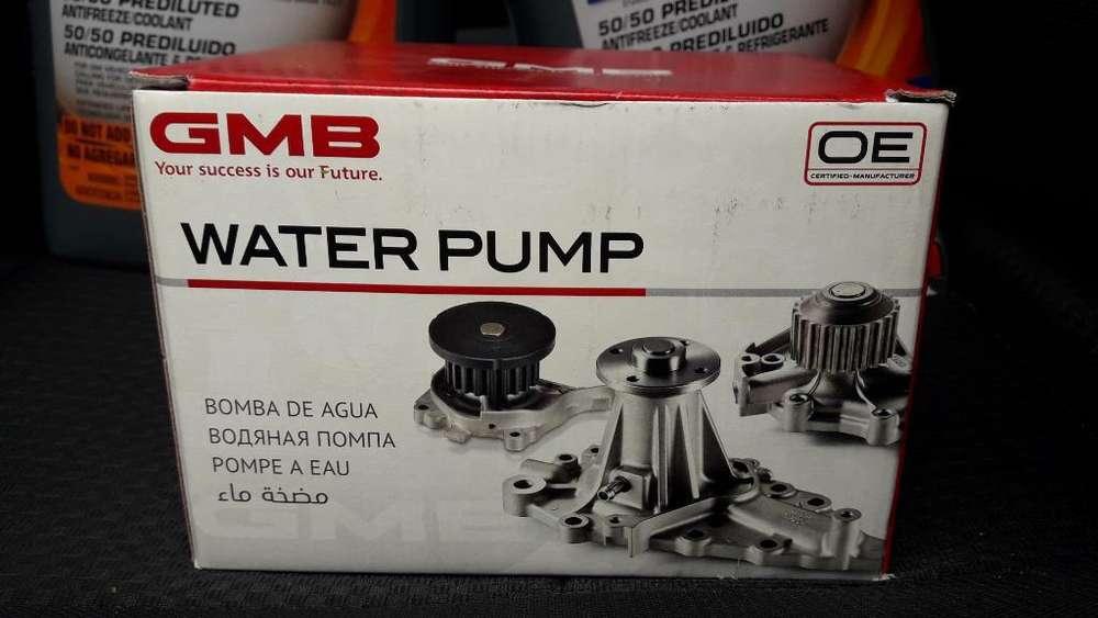 Bomba de Agua Mazda Bt-50 2.5l Diesel
