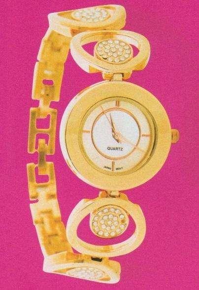 Hermoso Reloj Elegante de Mujer Dama Nuevos