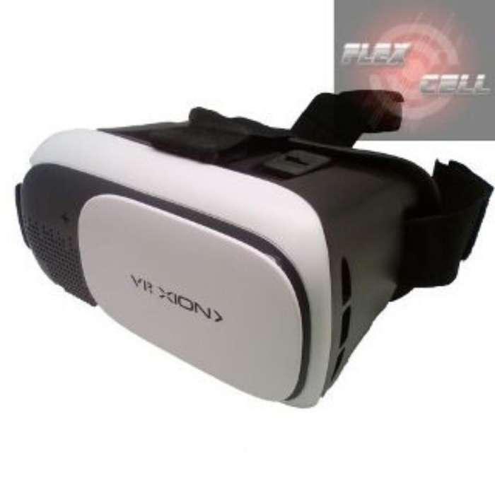 Realidad Virtual Vr Xion