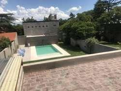 rd62 - Casa para 4 a 8 personas con pileta y cochera en Ciudad De Córdoba