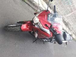 Vendo Moto Honda Cbr 250r