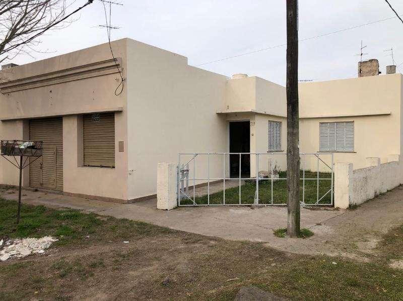 Ridella Propiedades Casa en alquiler en La Plata. 94 y 122