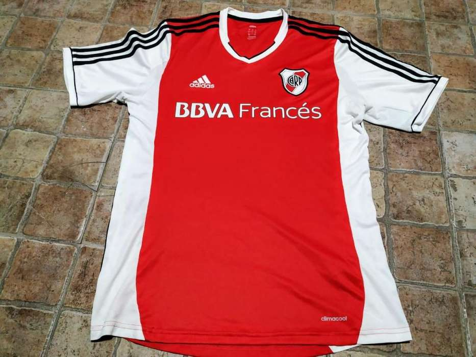 Camiseta Alternativa River Plate 2014