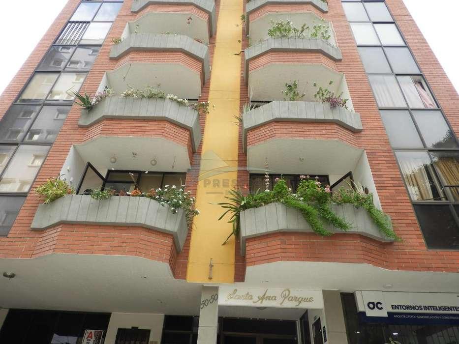 VENTA <strong>apartamento</strong> SOTOMAYOR / CÓDIGO 1903422 / INMOBILIARIA PRESTIGIO
