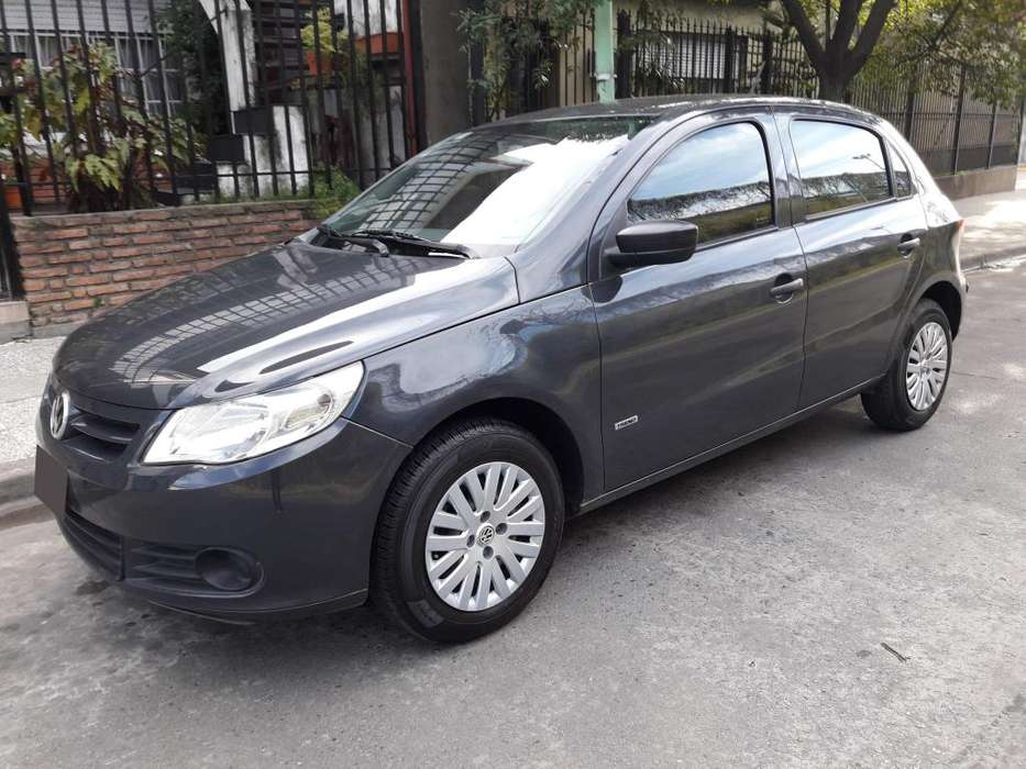 <strong>volkswagen</strong> Gol Trend 2010 - 103000 km