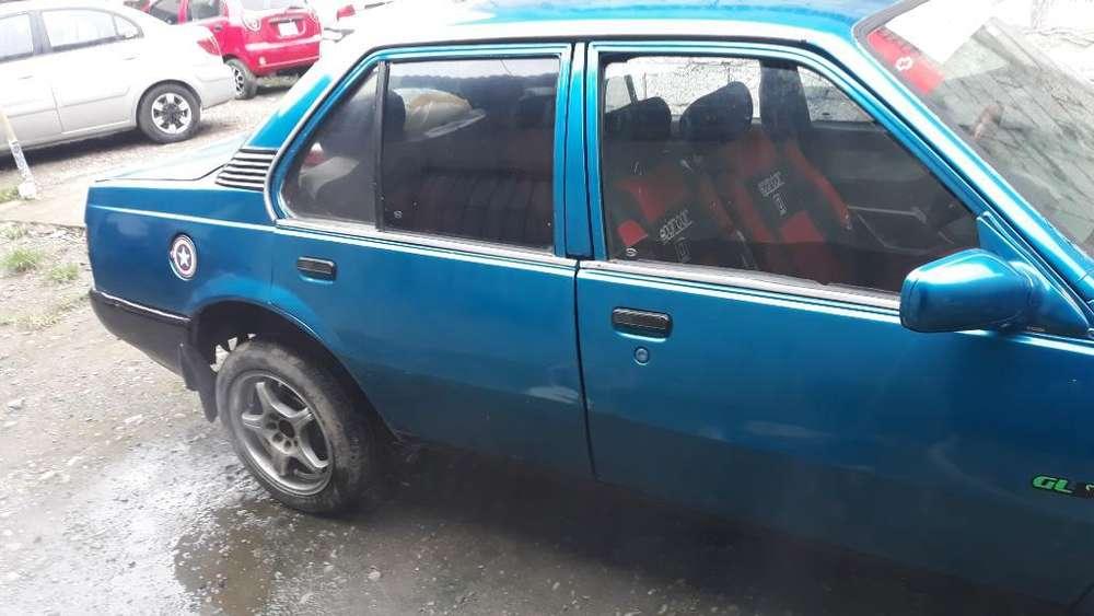 Chevrolet Otro 1991 - 0 km