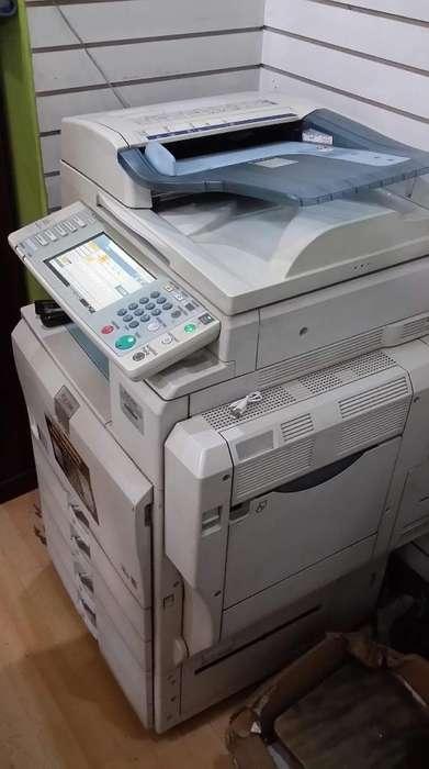 Vendo Impresora Ricoh Mp 5000