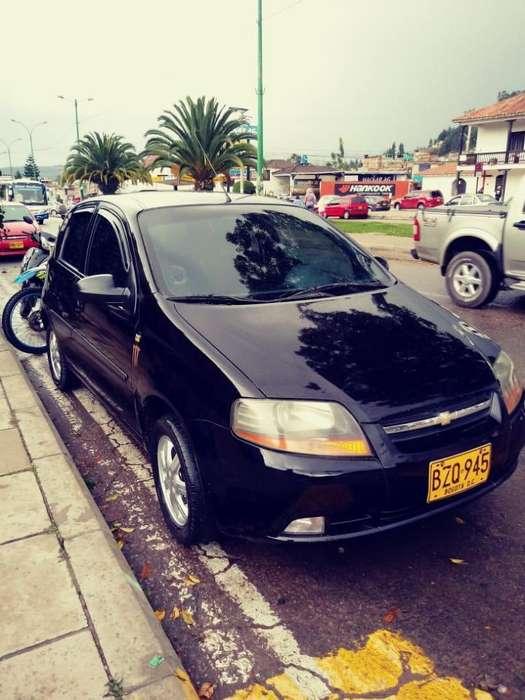 Chevrolet Aveo 2007 - 150000 km