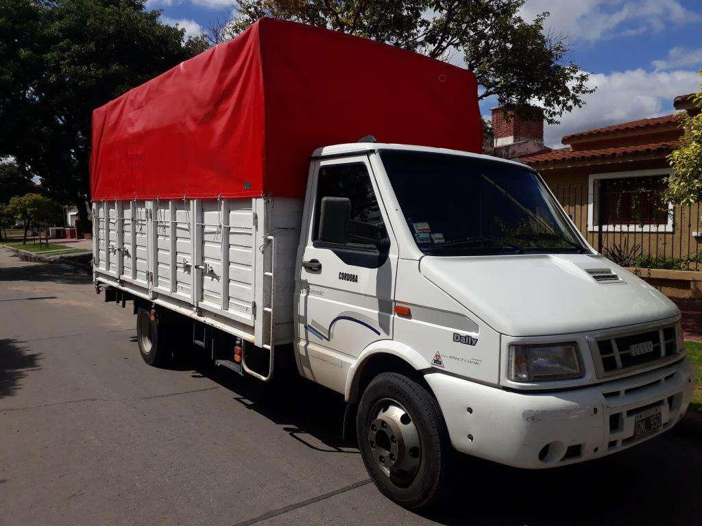 Iveco Daily 7013