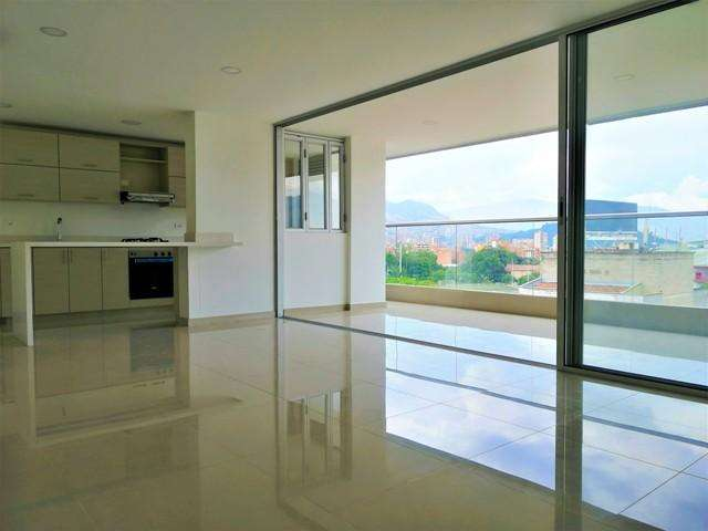 <strong>apartamento</strong> en venta, Laureles - Medellín - wasi_1309301