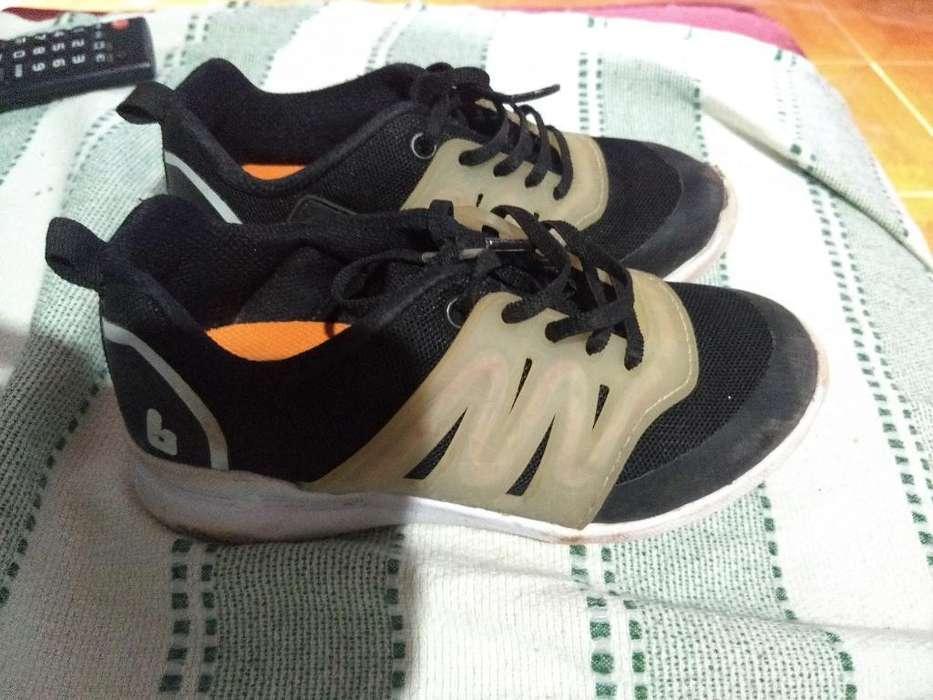 Zapatillas N26. Usadas, Buen Estad 300