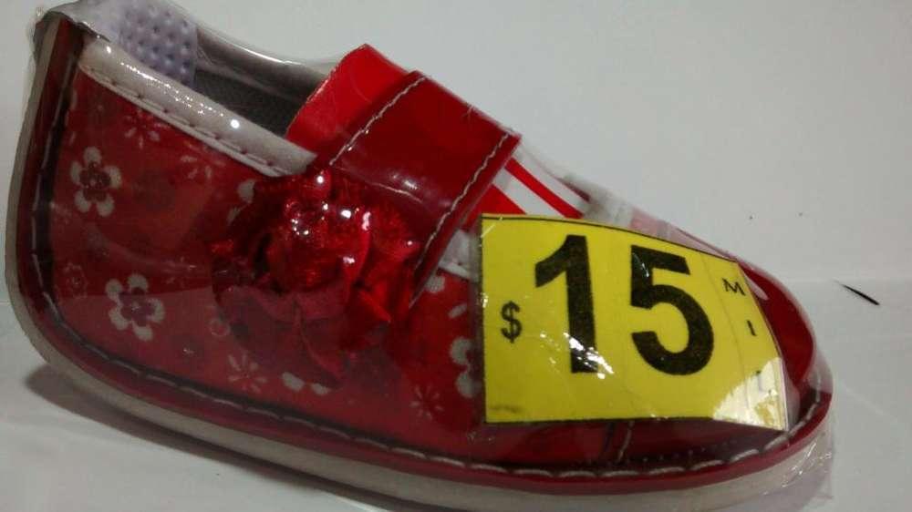 Zapatos para niños 22 JC2112R MIra Mami