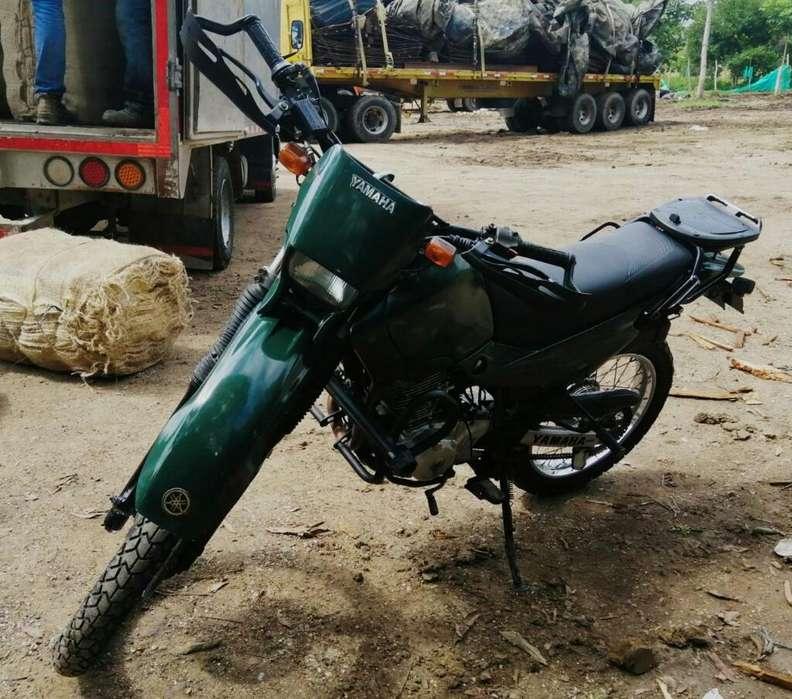Se Vende Moto Xt 225 Yamaha