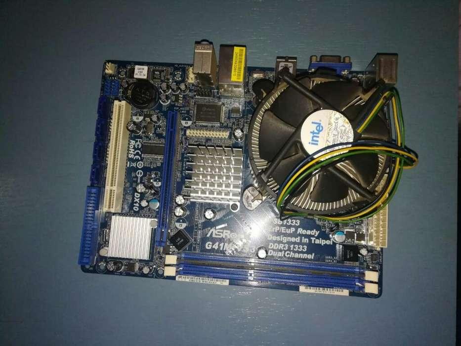 Motherboard Componentes