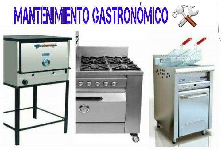 REPARACION: HORNOS ,COCINAS ,FREIDORAS ,EQUIPAMIENTO GASTRONOMICO