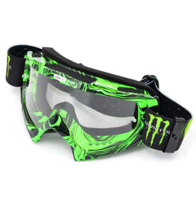 Gafas Protectoras Monster