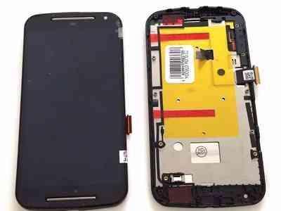 Repuesto Modulo Lcd Pantalla Motorola Moto G2 Xt1068 Xt1063