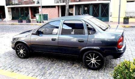 Chevrolet Corsa 2008 - 150000 km