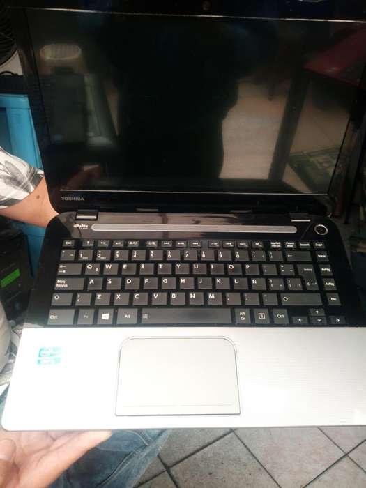 Vendo Laptops Buenas Core i7 intel todo Uso
