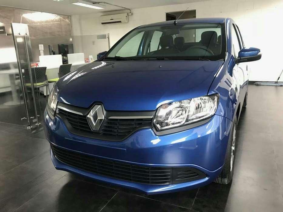 Renault Sandero 2020 - 0 km