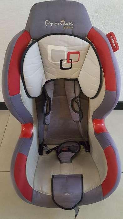 Butaca Premium Baby F1 - hasta 25kg