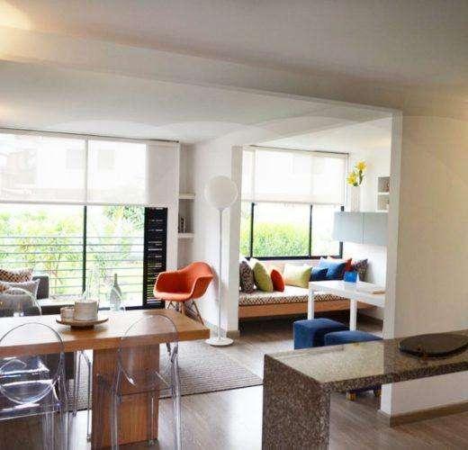 Apartamento Para Entrega En Febrero 2020 El Rocio Reserva