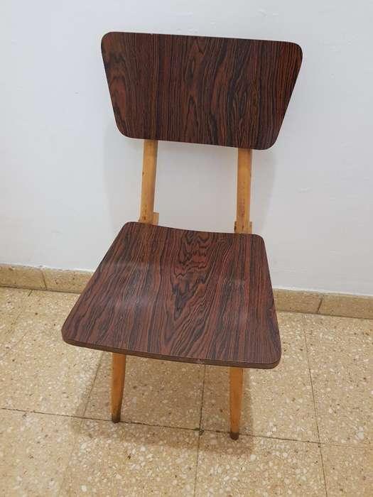Vendo o permuto <strong>silla</strong> Vintage Ultima