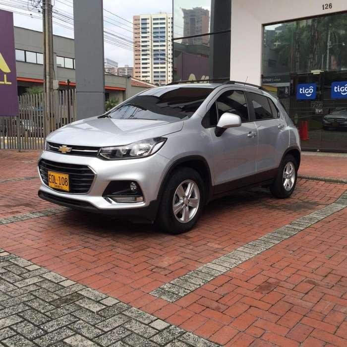 Chevrolet Tracker 2019 - 15000 km