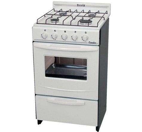 Cocinas Escorial // Cocinas y Hornos // Tu Hogar Online