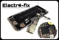Reparación de Placas dañadas samsung iPhone etc Celulares