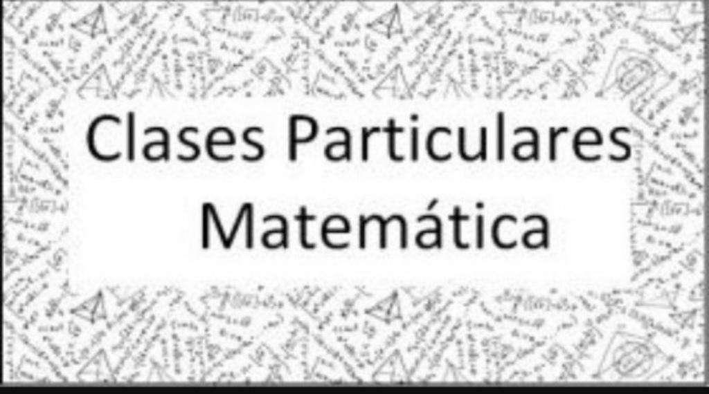Preparate en Matemáticas!
