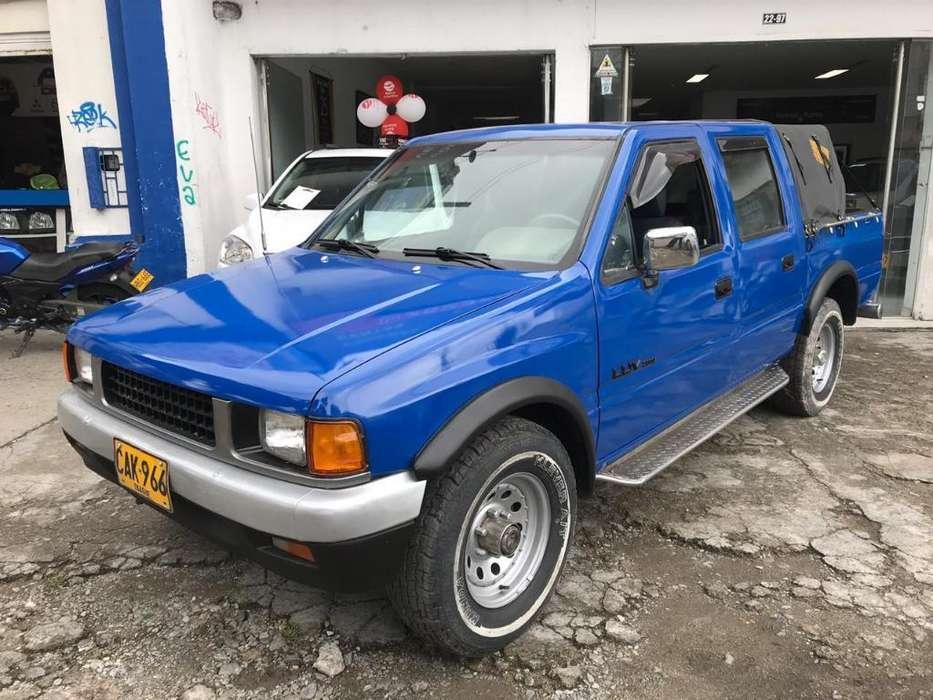 Chevrolet Luv 1991 - 100 km