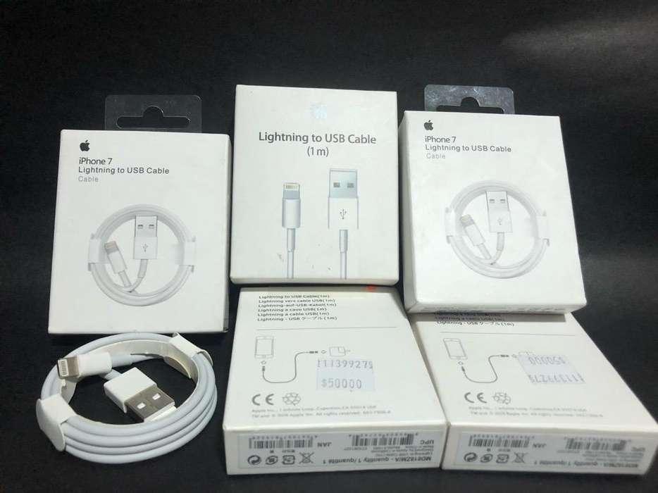Cable iPhone 2 Metros Y 1 Metro