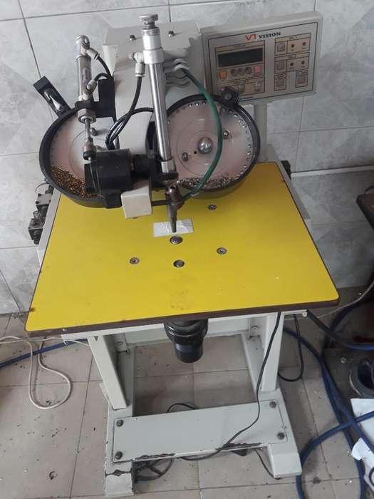 Maquina Hotfix Ultrasonido