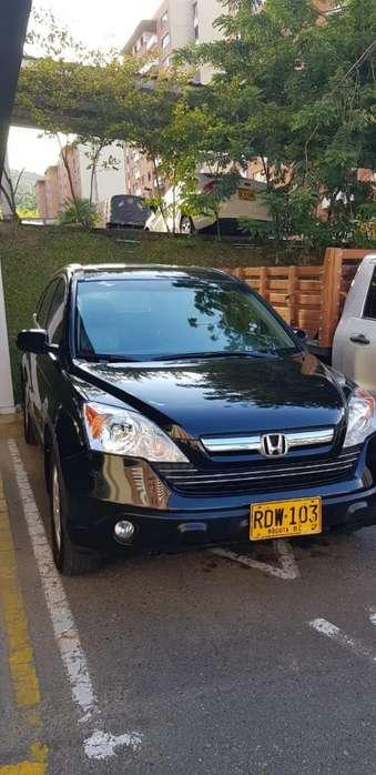 Honda CR-V 2007 - 114000 km