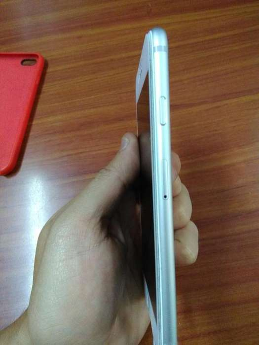 iPhone 6 de 64 Gb 9 de 10 Negociable