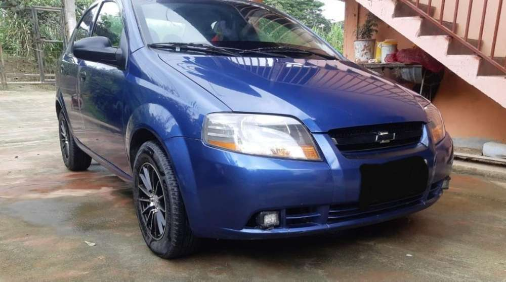Chevrolet Aveo 2011 - 235000 km