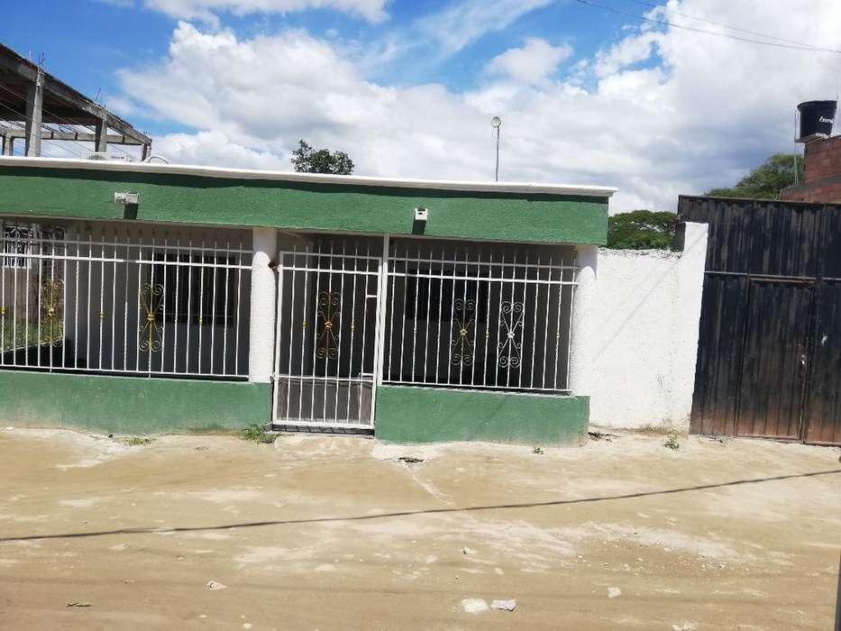 Vendo Casa Barrio Santana