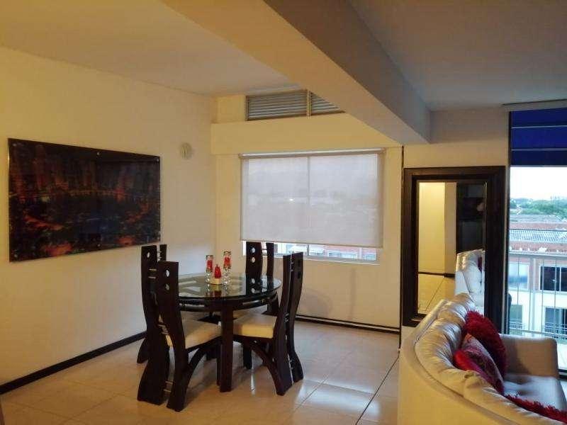 Apartamento En Venta En Cali Valle Del Lili Cod. VBSBI11734