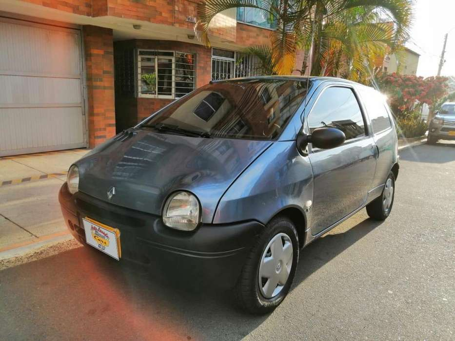 Renault Twingo 2009 - 95000 km
