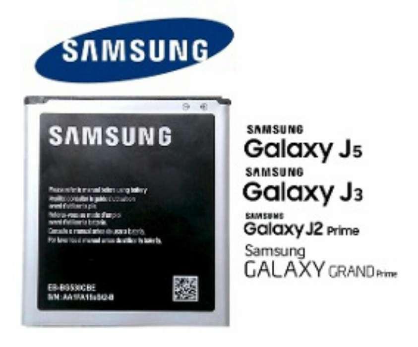 Bateria Samsung J2 Prim J3 Y J5 Original