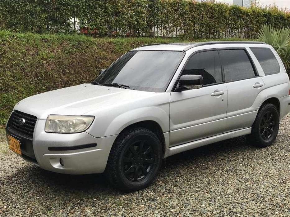 Subaru Forester 2006 - 179000 km