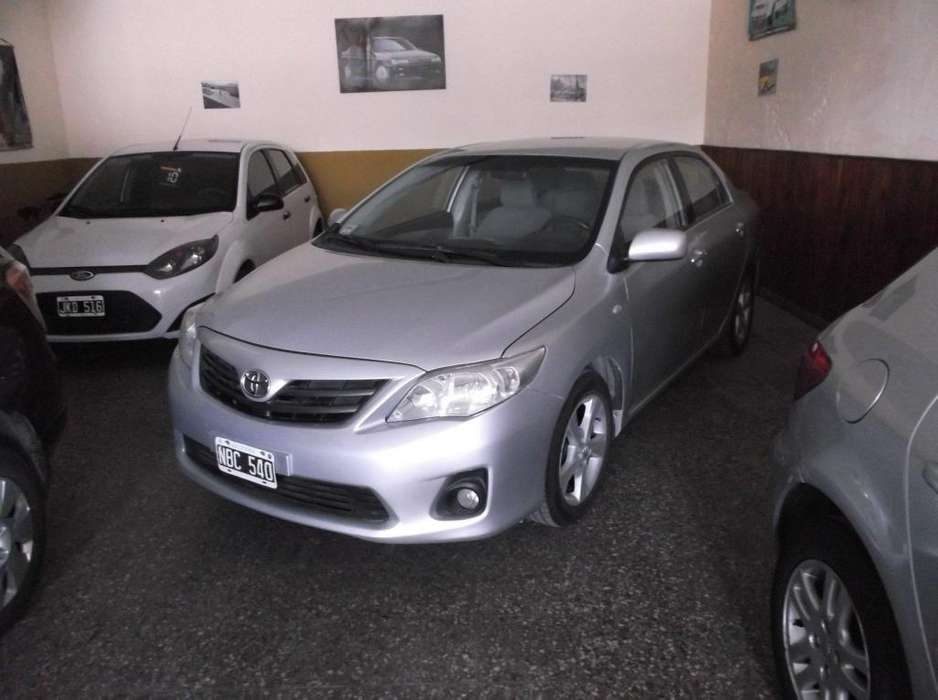 <strong>toyota</strong> Corolla 2013 - 88000 km