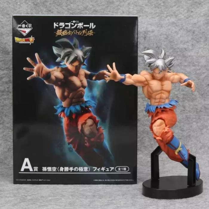Muñeco de Colección Goku
